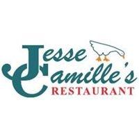 Jesse Camilles