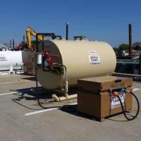 Berco Tank LLC