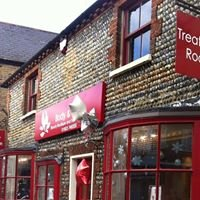Body & Face Beauty Boutique and Treatment Rooms