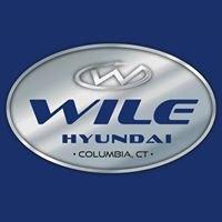 Wile Hyundai