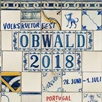 Volkskulturfest Obwald