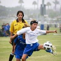 Santa Ynez Soccer Academy