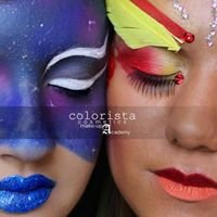 Colorista Make-up Academy
