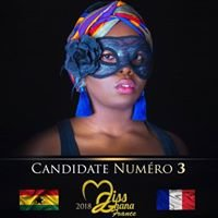 GhanaIn France