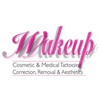 Wakeup Makeup Cosmetic & Medical Tattooing Aesthetics Centre