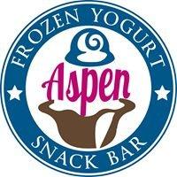 Aspen Frozen Yogurt