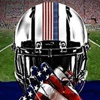 Hampton Roads American Youth Football and Cheering (HRAYFC)