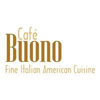 Cafe Buono & Buono Pizza
