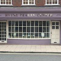 Hythe Beauty Centre