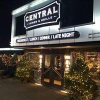 Central Diner & Grille