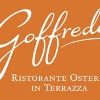 Goffredo Ristorante - Osteria in terrazza