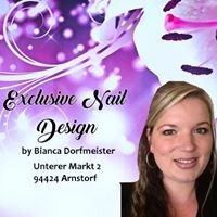 Exclusive Nail Design