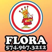 Pizza King of Flora