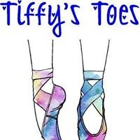 Tiffy's Toes Dance Classes
