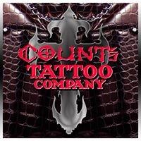 Count's Tattoo Company