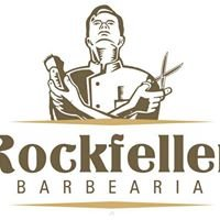 Barbearia Rockfeller