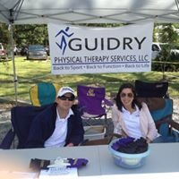 Guidry Physical Therapy Services, LLC