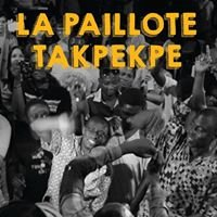 La Paillote Takpekpe at Alliance Française Accra