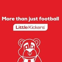 Little Kickers Maidenhead