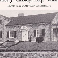 House of Cassidy