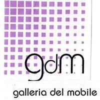 Gdm galleria del mobile