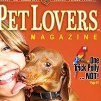 Pet Lovers Magazine