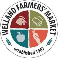 Welland Farmers' Market