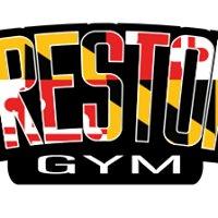 Preston Gym