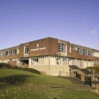 ST Patrick's college / high school Ballymena