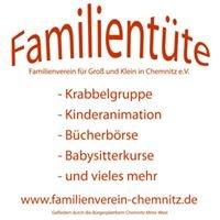 Familienverein für Groß und Klein in Chemnitz e. V.