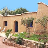 Le Flouka - Maison d'hôtes Marrakech