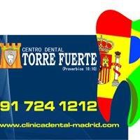 Turismo Dental Madrid - España