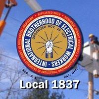 IBEW Local 1837