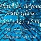 Above & Beyond Auto Glass