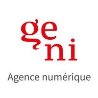 GENI Agence numérique