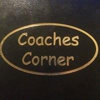 Coaches Corner Pizza