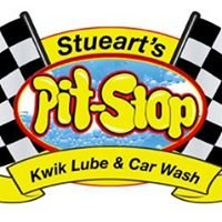 Stueart's Pit Stop