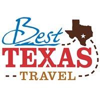 Best Texas Travel