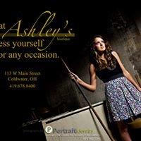 Ashley's Boutique