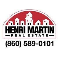 Henri Martin Real Estate