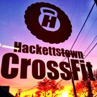 Strong Together Hackettstown CrossFit