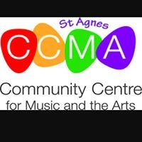 St. Agnes' Community Centre for Music and the Arts