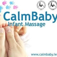 CalmBaby Infant Massage