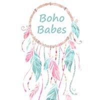 Boho Babes Cloth Nappies