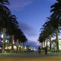 Pier Ave Hermosa