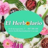 Herbolario Planta Viva