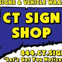 CT Sign Shop