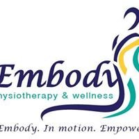 Embody Physiotherapy & Wellness, LLC