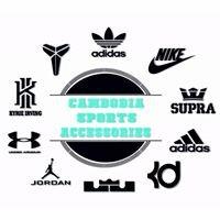 Cambodia Sport Accessories