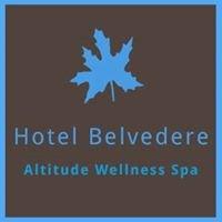 Hotel Belvedere Wellness & SPA